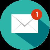 メール運用代行のアイコン02