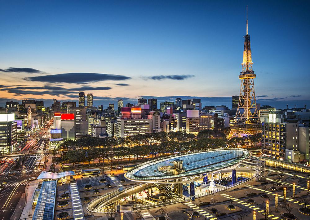 名古屋市内代行件数90件以上の画像